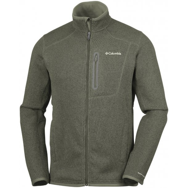 Columbia Altitude Aspect II herrefleece