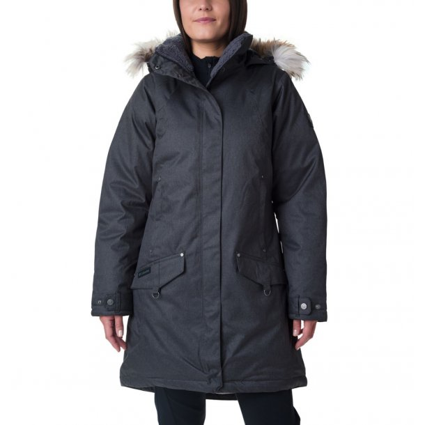 Columbia Alpine Escape dunjakke Dame